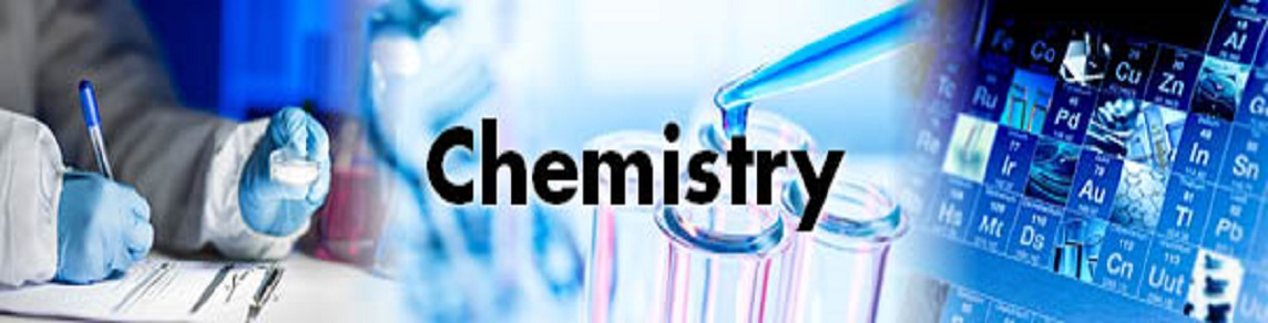 Blog of Chemistry